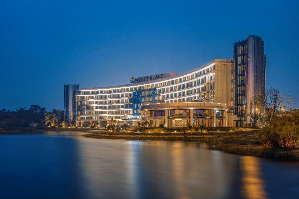 华远长沙第二家凯悦酒店开业  为长沙空港区发展注入新动力
