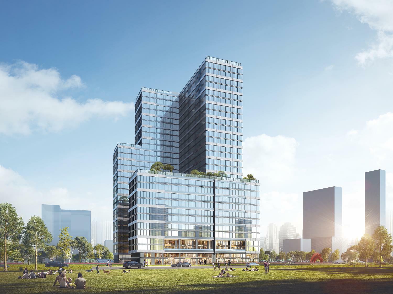 华远西安再获新项目,打造全国第二座华时代