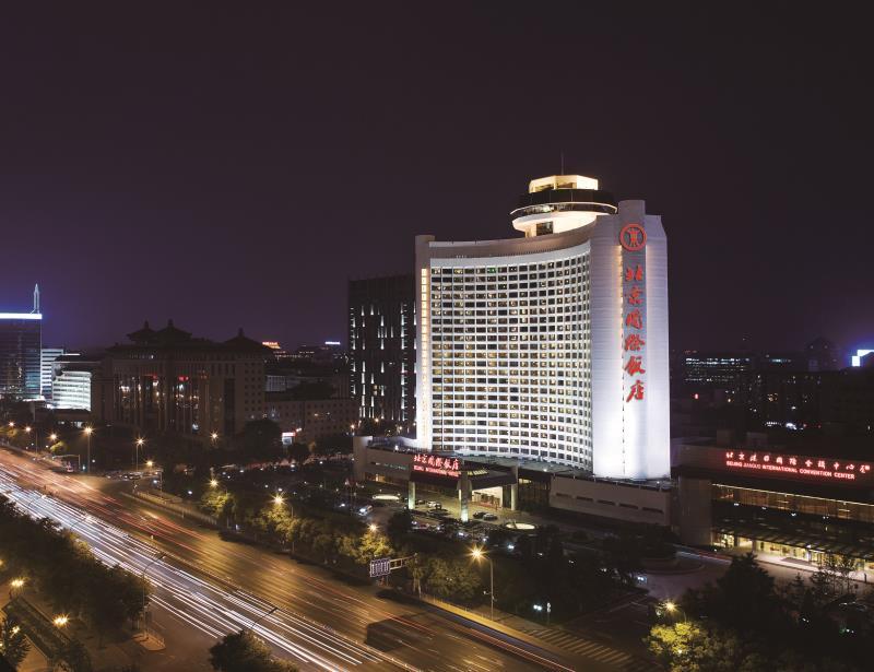 致敬白衣天使,享北京国际饭店尊崇特权