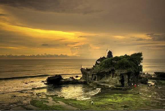 三月去哪里旅游好 五大理想海岛度假推荐