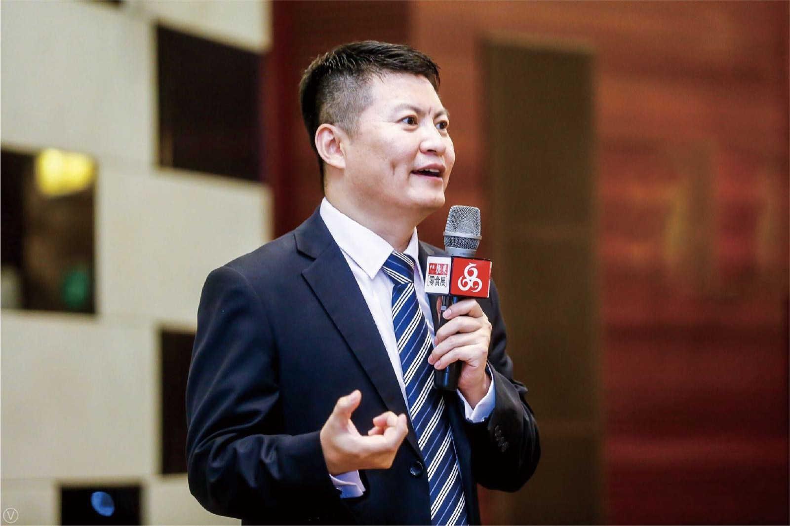 专访王海宁:UFI认证助推中国全食展走向海外
