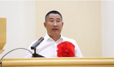 张运波:从脱贫到致富,我带着村民走了二十年