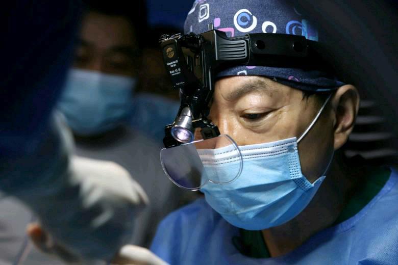 王志军教授医术的精专与传承:第四代除皱术及其解剖学
