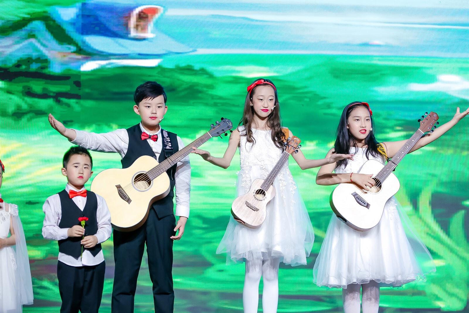 艺童爱倾力打造全国首档少儿艺术盛典才艺招募正式启动