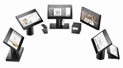 重塑零售体验   惠普推出Engage One创新零售终端一体机_零售_电商报