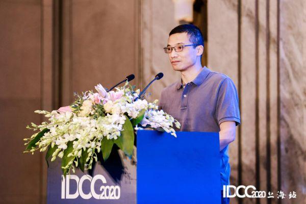 上海市通信管理局信息通信发展处一级调研员(主持工作)黄先斌