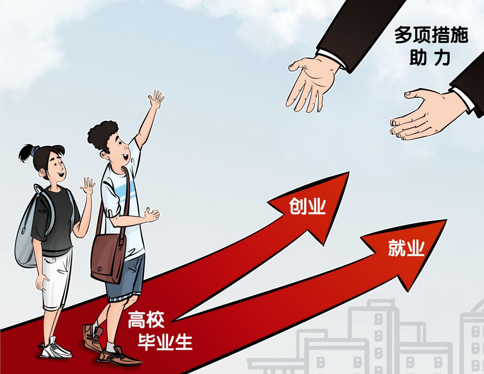 刘尚希:鼓励灵活就业是促进就业转型的重要途径
