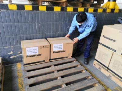 松下中国:企业是社会的公器 同行风雨更显珍贵
