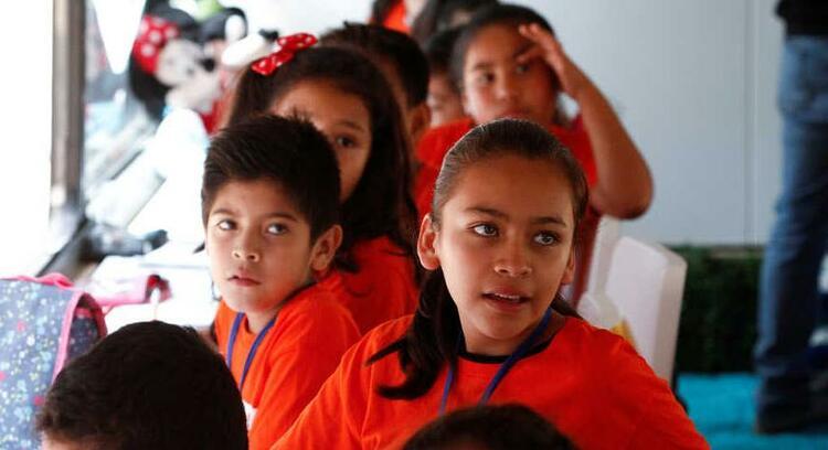 美国土安全部指示联邦紧急事务管理局协助收容美墨边境地区流动儿童