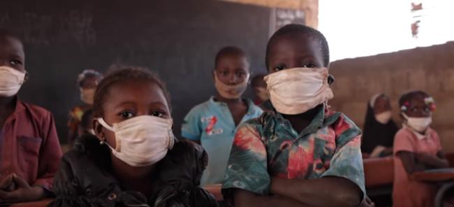 联合国:全球约1.68亿儿童因疫情求学受到影响