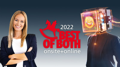 The next Spielwarenmesse will take place in Nuremberg from 2 to 6 February 2022. The organiser will be linking the indispensable experience of the live exhibition with the virtual format Spielwarenmesse Digital.