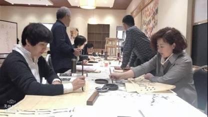 """华远•海蓝城(西安)为老年业主打造""""老年大学"""""""