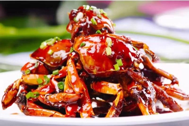 探店|口味升级,北京上海老饭店乔迁至阜内大街重张